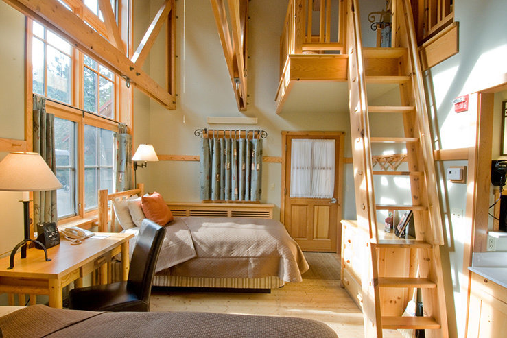 Sleeping lady mountain resort loft hpg 1