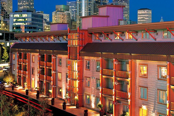 The edgewater hotel 4 hpg