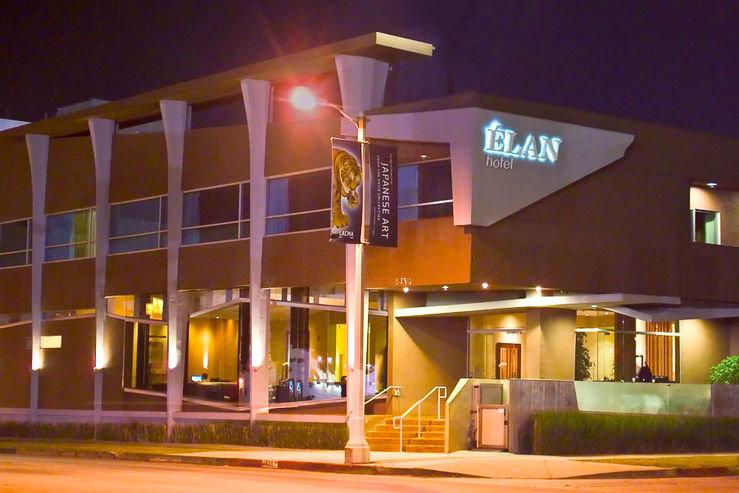 The elan hotel 13 hpg