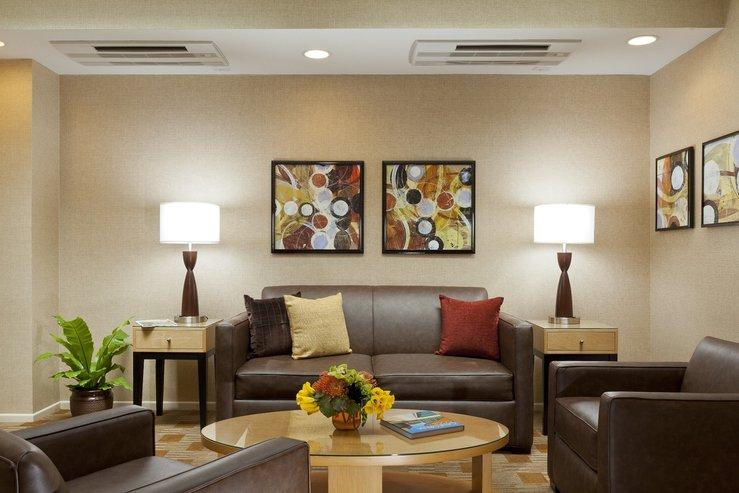 The elan hotel junior king suite living room hpg