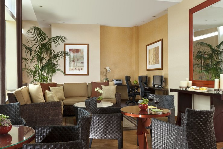The elan hotel lobby seatting 3a hpg