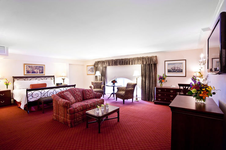 The portland regency hotel and spa 14 hpg