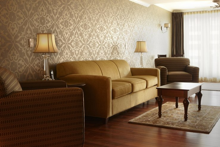 The portland regency hotel and spa govenor suite living area 3 hpg