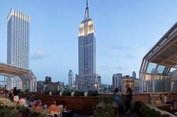 The Strand Hotel, New York, NY