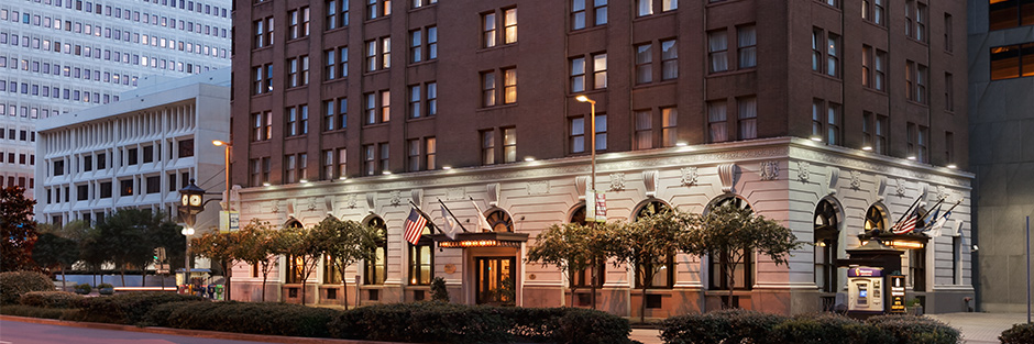 The whitney hotel exterior 1 hero