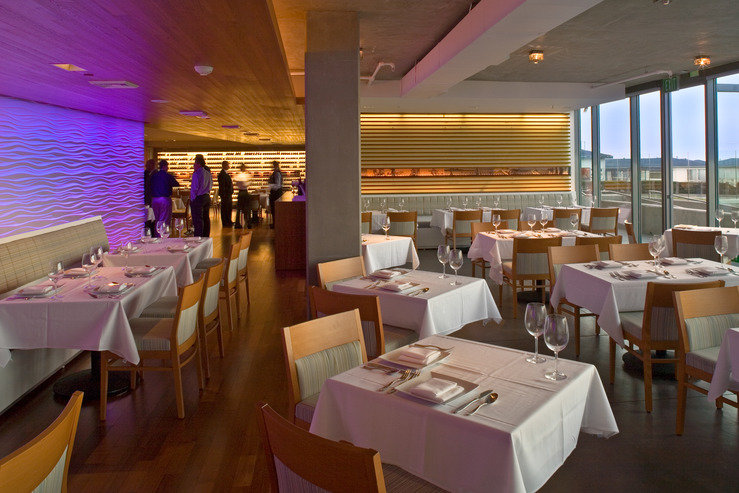 Tower 23 dine and wine room hpg