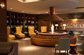 Fireside Seating