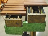Deagan A Century Of Progress World's Fair Marimba High End