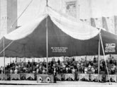 Musser Marimba Orchestra at 1933 World's Fair