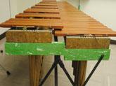 Deagan A Century Of Progress World's Fair Marimba Low End