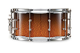 Legacy Exotic shell in australian lacewood: gatorfade finish.