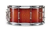 Legacy Exotic shell in australian lacewood: honeyburst finish.