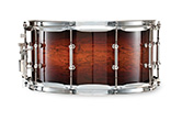 Legacy Exotic shell in amazon sumauma: black/natural burst finish.