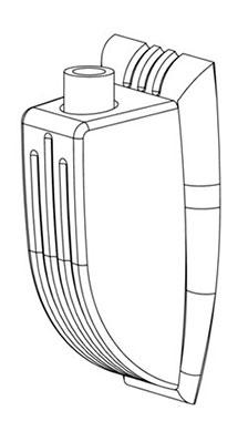Mini-classic lug illustration.