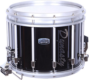 Dynasty Elite marching snare drum.