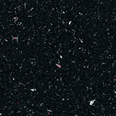 Galactic Black Dynasty custom laminate swatch.
