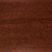 Shaker Cherry Dynasty custom laminate swatch.