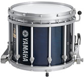 Blue Forest Yamaha custom marching finish.