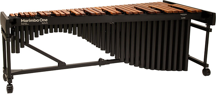 Marimba One Marimbas.