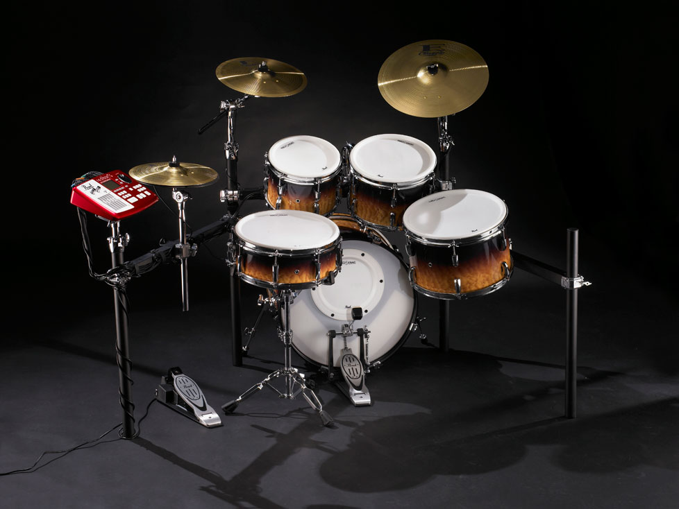 pearl e pro live pearl drums steve weiss music. Black Bedroom Furniture Sets. Home Design Ideas