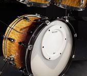 pearl e-pro live bass drum