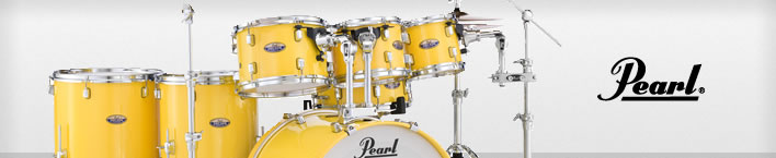 Pearl Decade Maple Drumsets