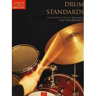 various-drum standards