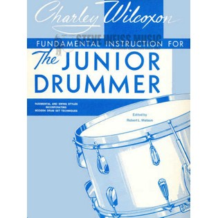 wilcoxon-junior drummer