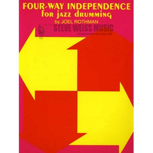 rothman-four-way independence/jazz drums