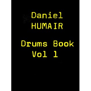 humair-drums book (vol 1)-independence and cross rhythms