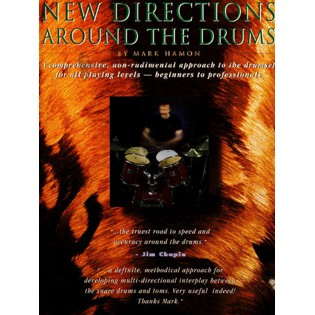 hamon-new directions around the drums