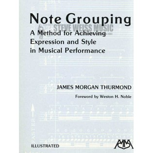 thurmond-note grouping