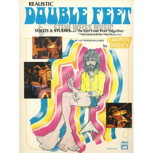 appice-realistic double feets