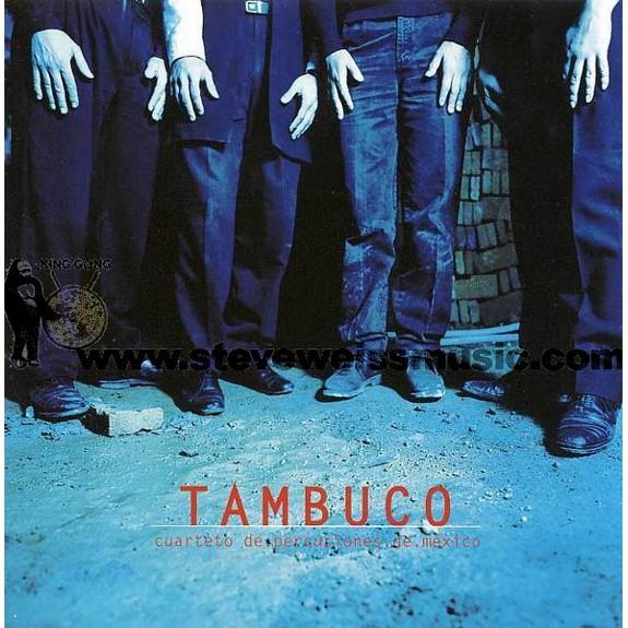 Tambuco-Tambuco (CD)