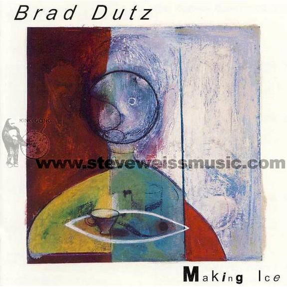 Dutz-Making Ice (CD)