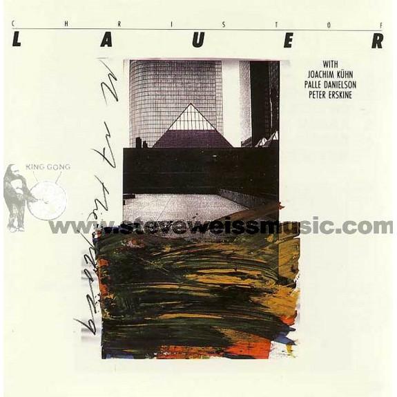 Lauer-Christof Lauer (CD)