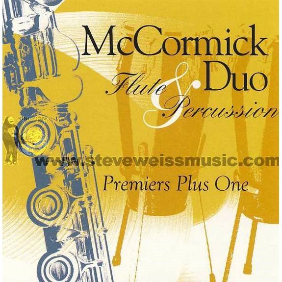 McCormick Duo-Premiers +1 (CD)