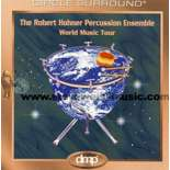 hohner perc ens-world music tour (cd)