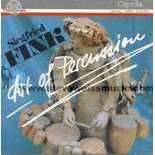 fink-art of percussion (cd)