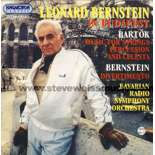 bartok-music for strings, percussion & celesta (cd) (bavarian ra