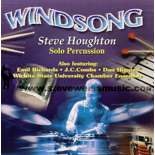 houghton-windsong (cd)