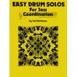rothman-easy drum solos/jazz coordination