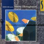 houghton-steve houghton (cd)