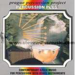 prague perc project-percussion plus: contemporary czech music (c