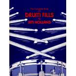 holland-complete book of drum fills