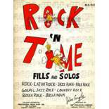 engle-rock&#39n time fills and solos