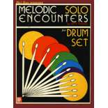 vogel-melodic solo encounters (drum set)