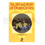 stevens-art and heart of drum circles (cd)