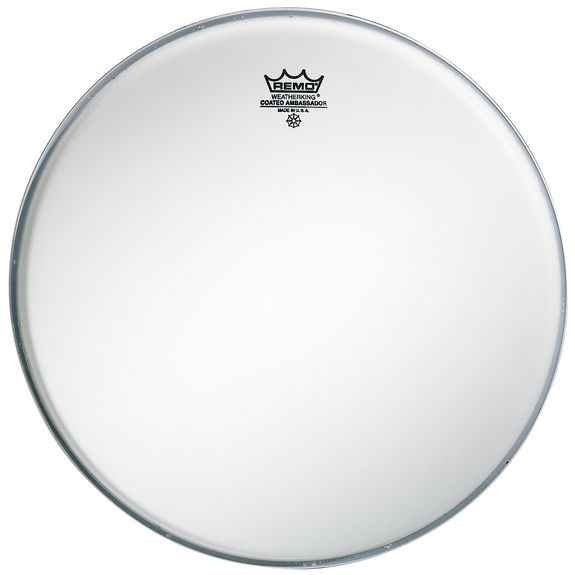Remo Ambassador Coated : remo ambassador coated drum head remo drum heads brands steve weiss music ~ Russianpoet.info Haus und Dekorationen