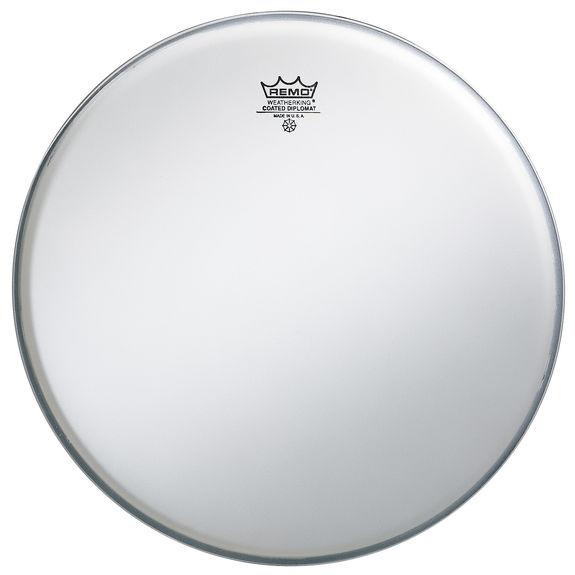 remo diplomat coated drum head snare drum heads tom heads drum set drum heads steve weiss. Black Bedroom Furniture Sets. Home Design Ideas